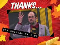 Dr. Minyak Life Ruined