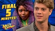 The FINAL 5 Minutes Of Henry Danger! Henry Danger