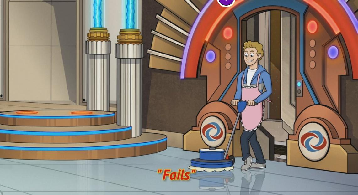 Fails/Gallery