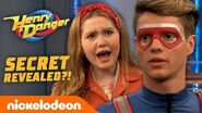 Henry Danger Accidentally Reveals a BIG Secret to Piper! 🤪 Nick