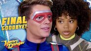Henry Danger Cast Says Their Goodbyes 👋 Henry Danger