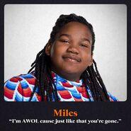 Miles Quote 6