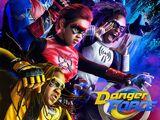 Season 1 (Danger Force)