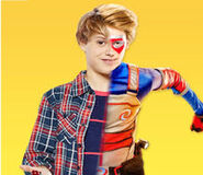 Henry hart and Henry Danger