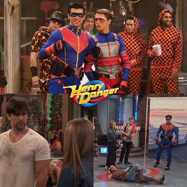 Rumblr Henry Danger Wiki Fandom
