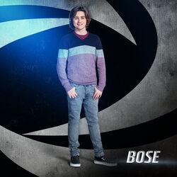 Bose O'Brian (Brainstorm)
