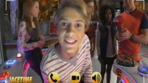 """Jace Norman Brings 'Henry Danger' Brand New Movie """"Hour of Power"""" Official Promo w the Cast"""