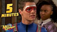 5 Minutes of Henry Danger's Final Season 💣 Ep