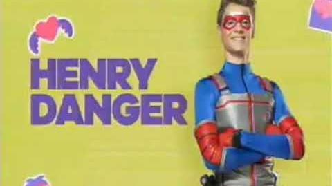 """Meet Cute Crush"" 💝 Official Promo Henry Danger"