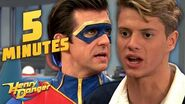 5 Minutes of Henry Danger's Final Season 🦸🏼‍♂️Ep