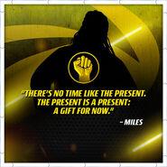 Miles Quote 2