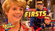 Every FIRST From Henry Danger! Henry Danger