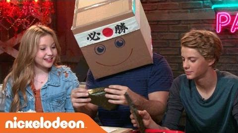 Henry Danger The After Party Hour of Power Nick