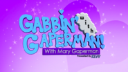 Gabbin' With Gaperman