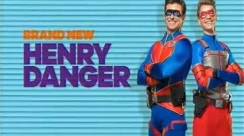 """Budget Cuts"" Official Promo Henry Danger 😎"