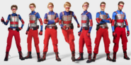 Kid Danger 7
