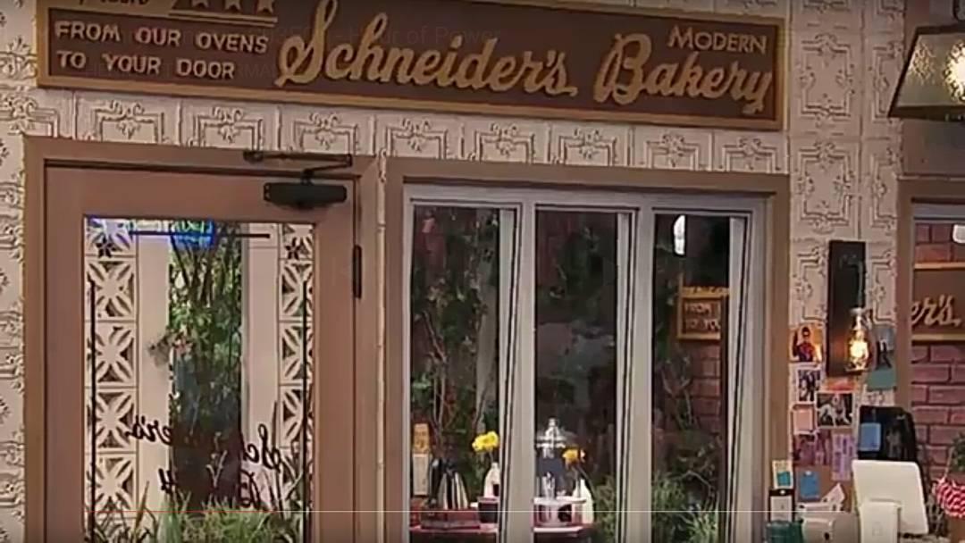Schneider's Bakery (Swellview)/Gallery