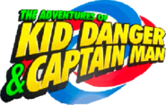 The-adventures-of-kid-danger-and-captain-man