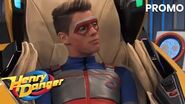 """Henry Danger """"Massage Chair"""" Promo New Episode this Saturday"""