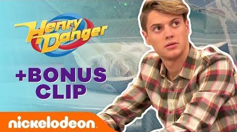 Henry Loses His Powers FOREVER! + Bonus Scene 😲 Henry Danger Nick