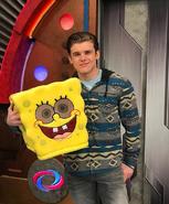 Seanspongebobmask