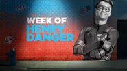 Henry Danger Henry's Secret Slipped mini-marathon promo - Nickelodeon