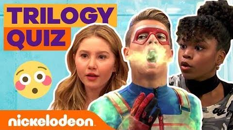 Quiz Do YOU Know What Happened on the Newest Henry Danger❓ KnowYourNick
