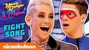 Can_Jace_Norman_Sing_as_Long_as_Frankie_Grande?_👊_Henry_Danger_The_Musical_Nick