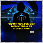Bose Quote 3
