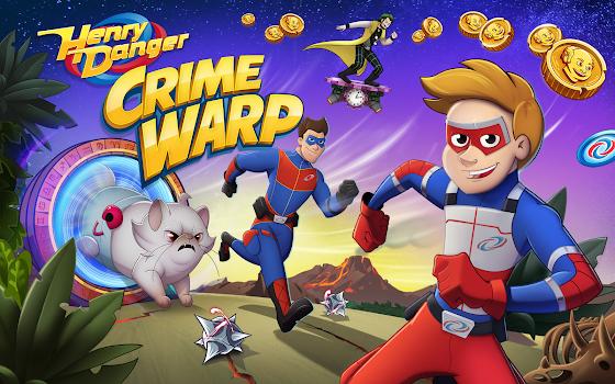 Crime Warp/Gallery