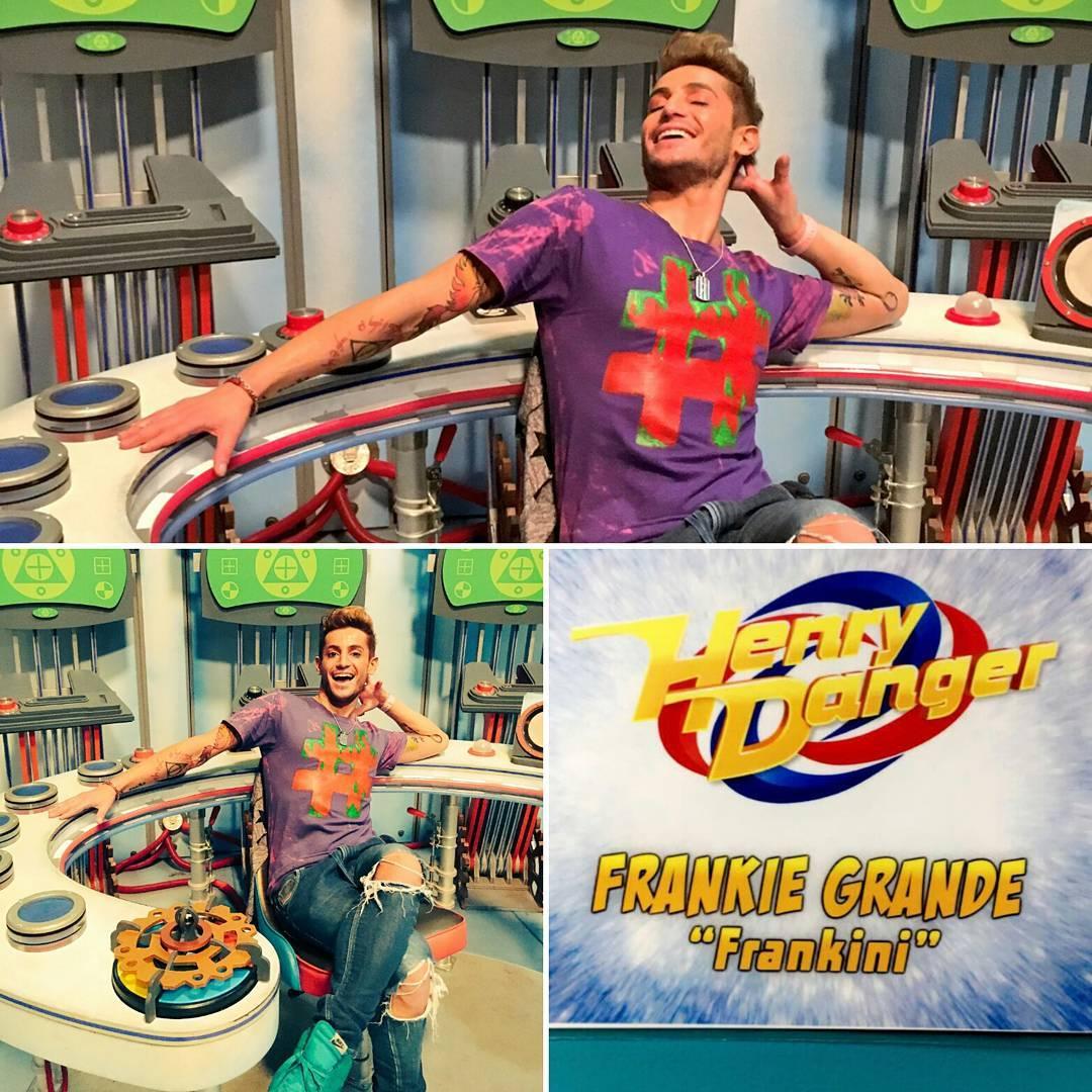Frankie Grande/Gallery