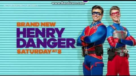 """""""Car_Trek""""_Official_Promo_Henry_Danger"""