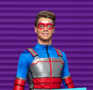 Kid Danger game