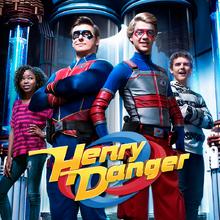 Henry Danger - Season 3 Cover.png