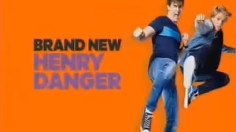 """""""Sick & Wired"""" Official Season 4 Premiere Promo - Henry Danger"""