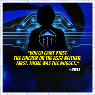Bose Quote 2