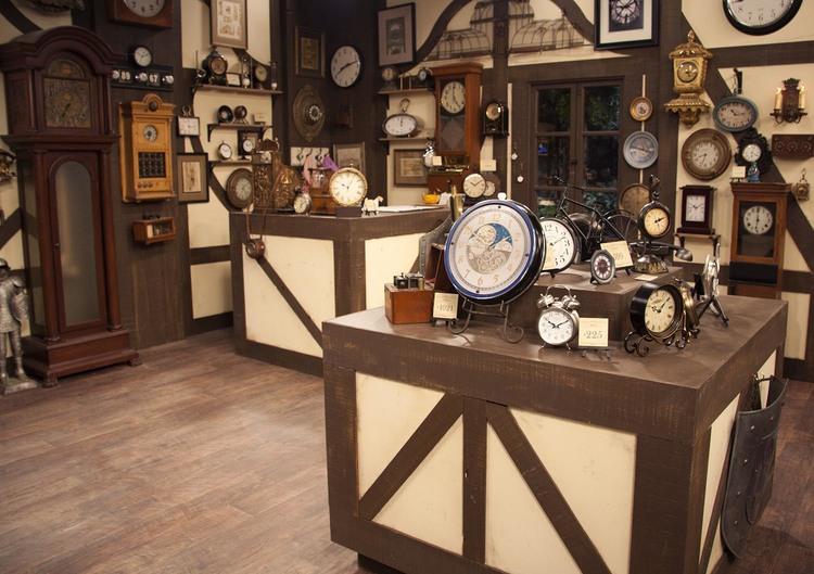Clock-A-Dials/Gallery