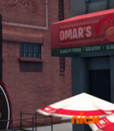 OmarsPizza