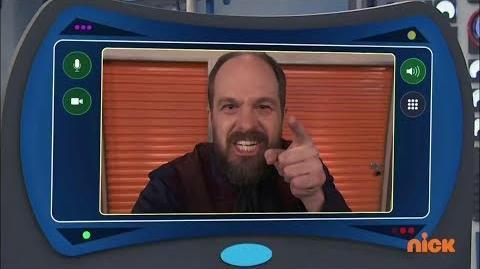 "Henry Danger New Episode ""Spelling Bee Hard"" Official Promo ft. Dr"