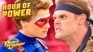 Kid Danger Vs
