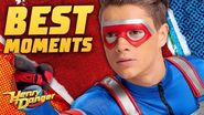 The BEST Kid Danger Moments! Henry Danger