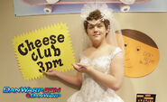 JASPER DRESS CHEESE CLUB