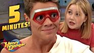 5 Minutes of Henry Danger's Final Season 🎓 Ep