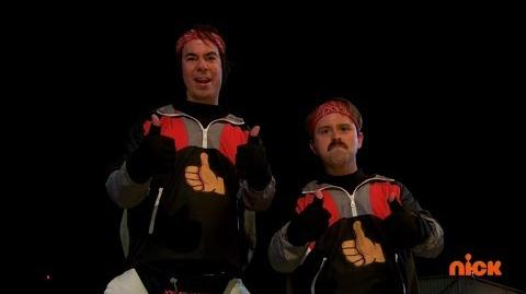 "Henry Danger 1 Hour Special ""Thumb War"" Official Trailer ft"