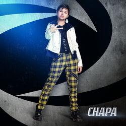 Chapa De Silva (Volt)