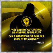 Miles Quote 5