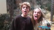 """Behind-The-Scenes of the Henry Danger Special Episode """"Henry and the Bad Girl"""""""