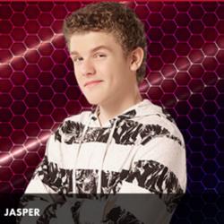 Jasper Dunlop