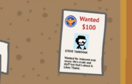 Steve Tankman reference