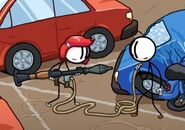 CtM RPG and Rope